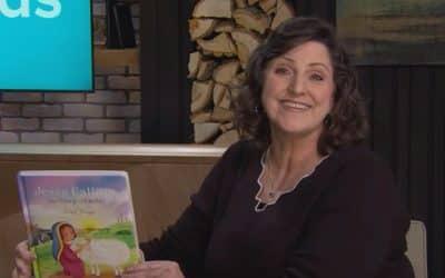 Jesus Calling Easter Story | Pastor Ginny