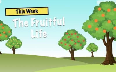 The Fruitful Life | LW Northwest Kids Ministry