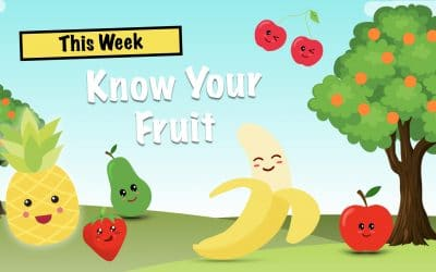 Know Your Fruit | LW Northwest Kids Ministry