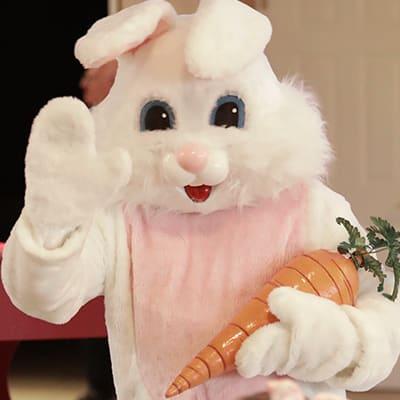 LW Kids Easter Egg Hunt & Activities